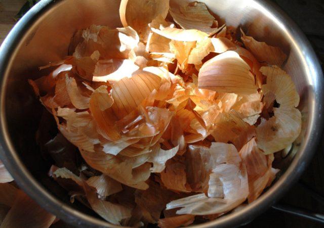 Подкормка томатов луковой шелухой: безвредное средство для повышения урожая до 30%
