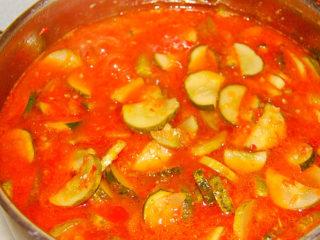 Аджика из огурцов на зиму: необычный и очень вкусный рецепт
