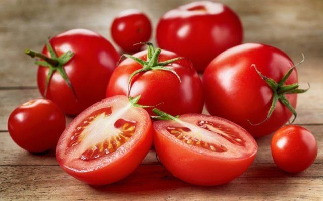Как правильно хранить помидоры