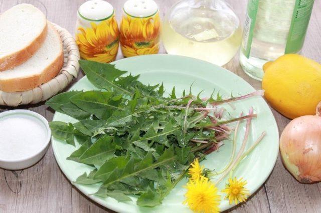 Сорняки, которые будут полезны на обеденном столе